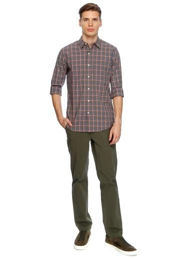 Dockers Klasik Pantolon Yeşil